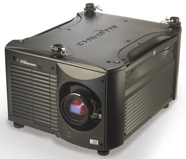 Proyector Christie HD18K Full HD