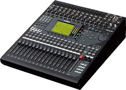 Alquilar mesa Yamaha 01V96