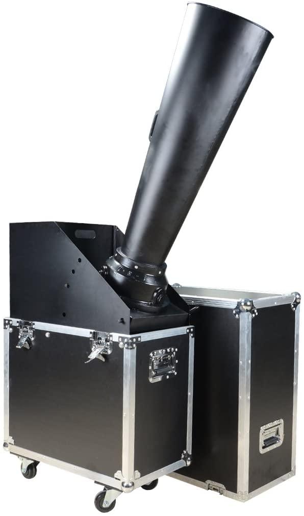 Maquina Confetti CO2 Blaster