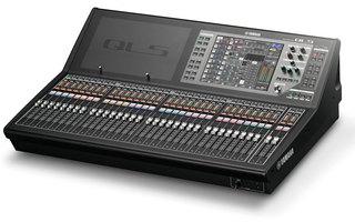 Mesa control sonido Yamaha QL5